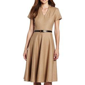 Pendleton Camel dress